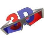 3D очила за домашно ползване