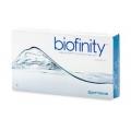 Biofinity XP