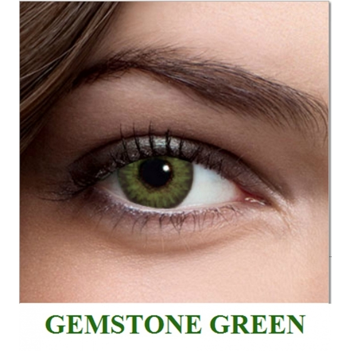 freshlook gemstone green contacts images